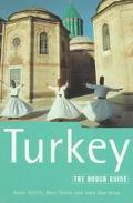 Turkey: The Rough Guide - Rosie Ayliffe