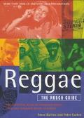 Reggae:rough Guide