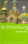 St Petersburg: The Rough Guide