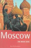 Moscow: The Rough Guide - Rough Guides Publications - Paperback - 2nd Edition
