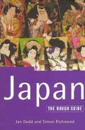Japan: The Rough Guide
