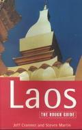 Laos: The Rough Guide - Steven Martin
