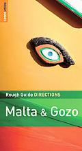 Rough Guides' Malta and Gozo Directions