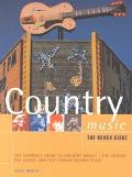 Rough Guide Country Music