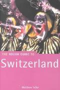 Rough Guide to Switzerland