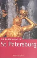 Rough Guide to St Petersburg - Dan Richardson