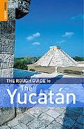 Rough Guide: Yucatan