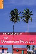Rough Guide: Dominican Republic