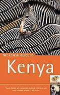 Rough Guide to Kenya
