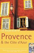 Rough Guide to Provence and the Cote Dazur