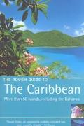 Rough Guide to Caribbean More Than 50 Islands, Including the Bahamas