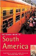Rough Guide South America