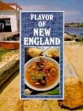 Flavor of New England