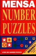 Mensa Number Puzzles