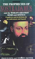 Prophecies of Nostradamus and the World's Greatest Seers and Mystics Prophecies and Predicti...