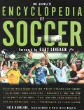 Complete Encyclopedia of Soccer