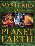 Mysteries of Planet Earth:
