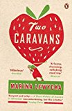 Two Caravans (Large Print): 16 Point