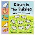 Down in the Daisies Baby Animal Counting Book