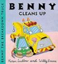 Benny Cleans Up