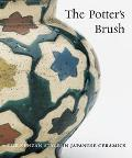Potter's Brush The Kenzan Style in Japanese Ceramics