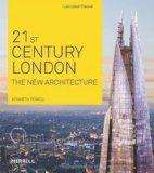 21st Century London : The New Architecture
