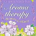 Aromatherapy: The Essence of Well-being (Book-in-a-Box)