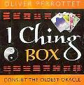 I Ching Box: Consult the Oldest Oracle (Book-in-a-Box)