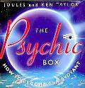 The Psychic Box: How to Become Clairvoyant (Book in a Box)