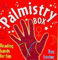 Palmistry Box: Reading Hands for Fun (Book in a Box)