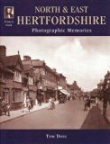Francis Frith's North Hertfordshire (Photographic Memories)