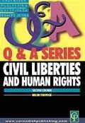 Q&a Civil Liberties & Human Rights