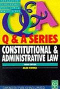 Constitutional & Administrative Law Q&A