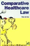Comparative Healthcare Law