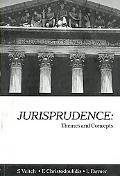 Jurisprudence Themes and Concepts