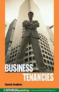 Business Tenancies - Russell Hewitson - Paperback