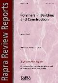 Polymers in Building And Construction