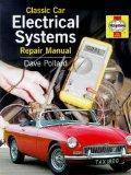 Classic Car Electrical System Repair Manual
