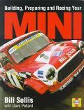 Building, Preparing and Racing Your Mini