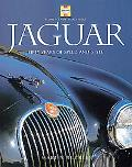 Jaguar Fifty Years of Speed and Style