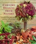 New Captured Harvest: Creative Crafts from Nature - Terence Moore - Hardcover