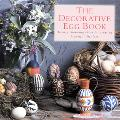 Decorative Egg Book Twenty Charming Ideas for Creating Beautiful Displays