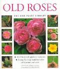 Old Roses (New Plant Library Series) - Andrew Mikolajski - Hardcover
