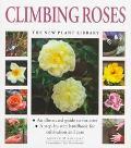 Climbing Roses (New Plant Library Series) - Andrew Mikolajski - Hardcover