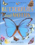Butterflies and Moths - John Farndon - Hardcover