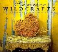Summer Wild Crafts: Inspirational Projects Harvested from Nature - Tessa Evelegh - Hardcover