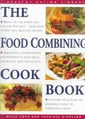 Food Combining Cookbook - Gilly Love - Paperback