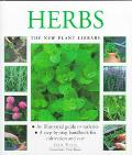 Herbs (New Plant Library Series)