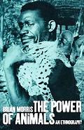 Power of Animals: An Ethnography