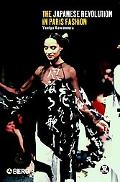 Japanese Revolution in Paris Fashion